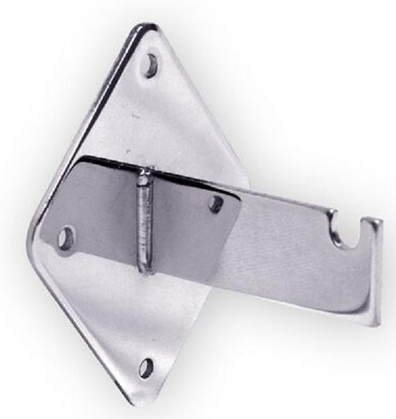 Gridwall Wall Mount/Bracket