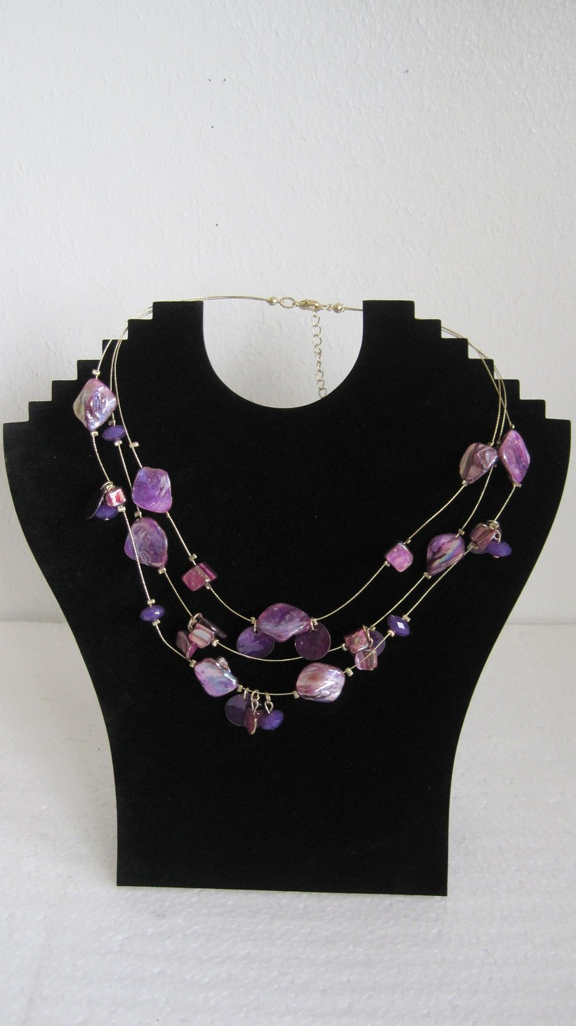 Necklace, Chain Display Stand