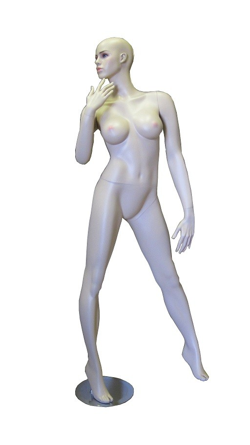 Young sluts sexy female mannequin Ann THE