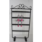 48 Pair Earring Display Stand