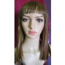 Mannequin Wig